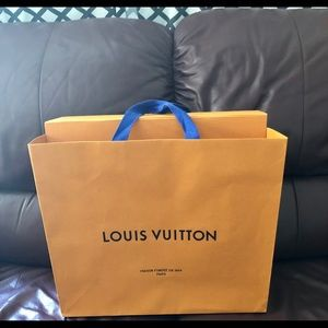 Louis Vuitton Magnetic Gift Box